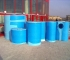 Цилиндрические емкости до 20 кубов (20 м3) для воды